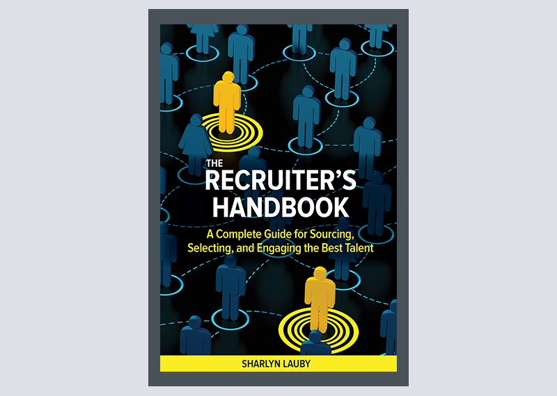Recruiter's Handbook