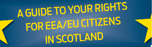 EU citizen rights banner