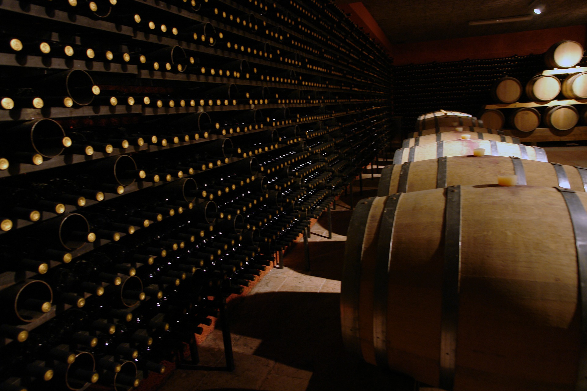 3 tips to make a wine cellar at home