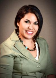 Rachael Fierro   Secretary