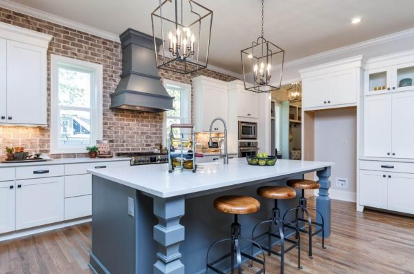 Home Construction Design Trends Courtesy Of Homes