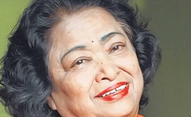 Shakuntala Devi Google Doodle For November 4 2013