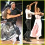 At The End Of The Day Bindi And Derek S Viennese Waltz