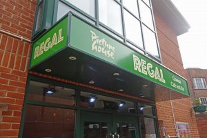 Regal Cinema in Henley on Thames