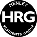 HRG logo - Henley Residents Group