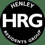 HRG logo - Henley Residents Group