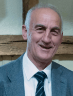 Ken Arlett - Henley Residents Group Town Councillor