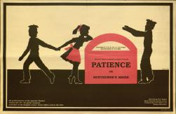 Fall 1987, Patience