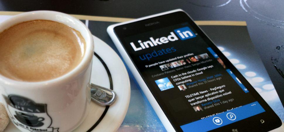 Kaip sukurti gerą LinkedIn profilį?