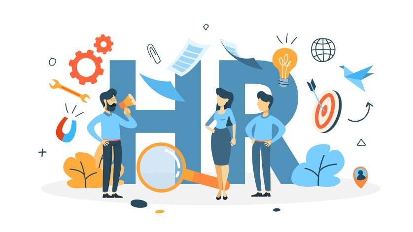 Kaip smulkiam ir vidutiniam verslui sukurti HR padalinį?