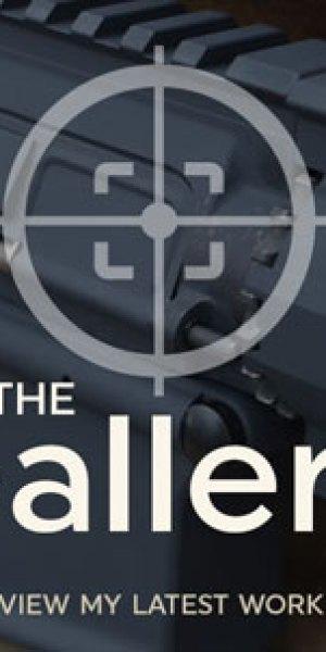 Gallery Header