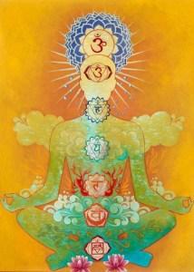 7-chakras-corpo-humano
