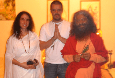 Com S.S. Swami Chidanand