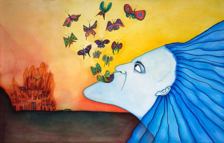As 21 mensagens (curativas) de Jodorowsky para a próxima geração