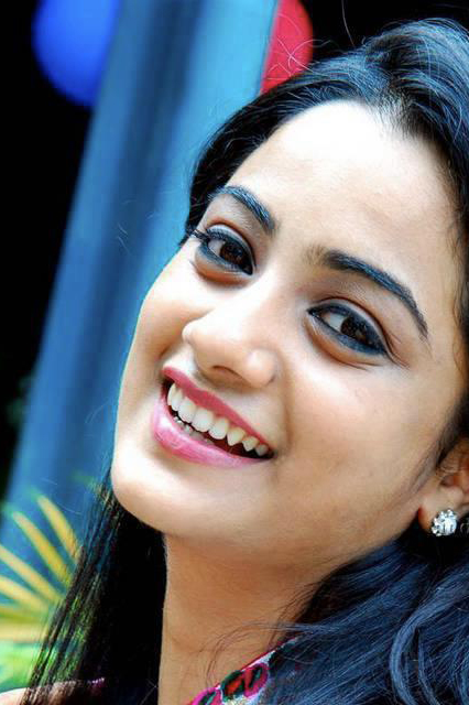 Www Sad Cute Girl Wallpaper Actress Namitha Pramod Photos Hridhayakavadam