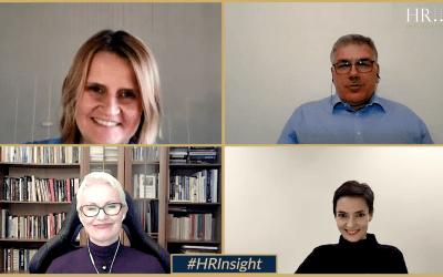 HRInsight odc. 2 (wideo): Pracownik mentalnie zdolny do pracy – odpowiedzialność za własny stan psychiczny