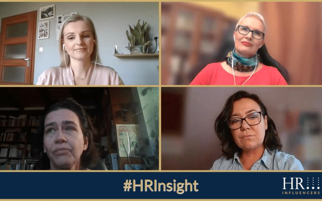 """HRInsight odc. 1 (wideo): Weryfikacja """"NieDaSię"""" liderów i pracowników"""