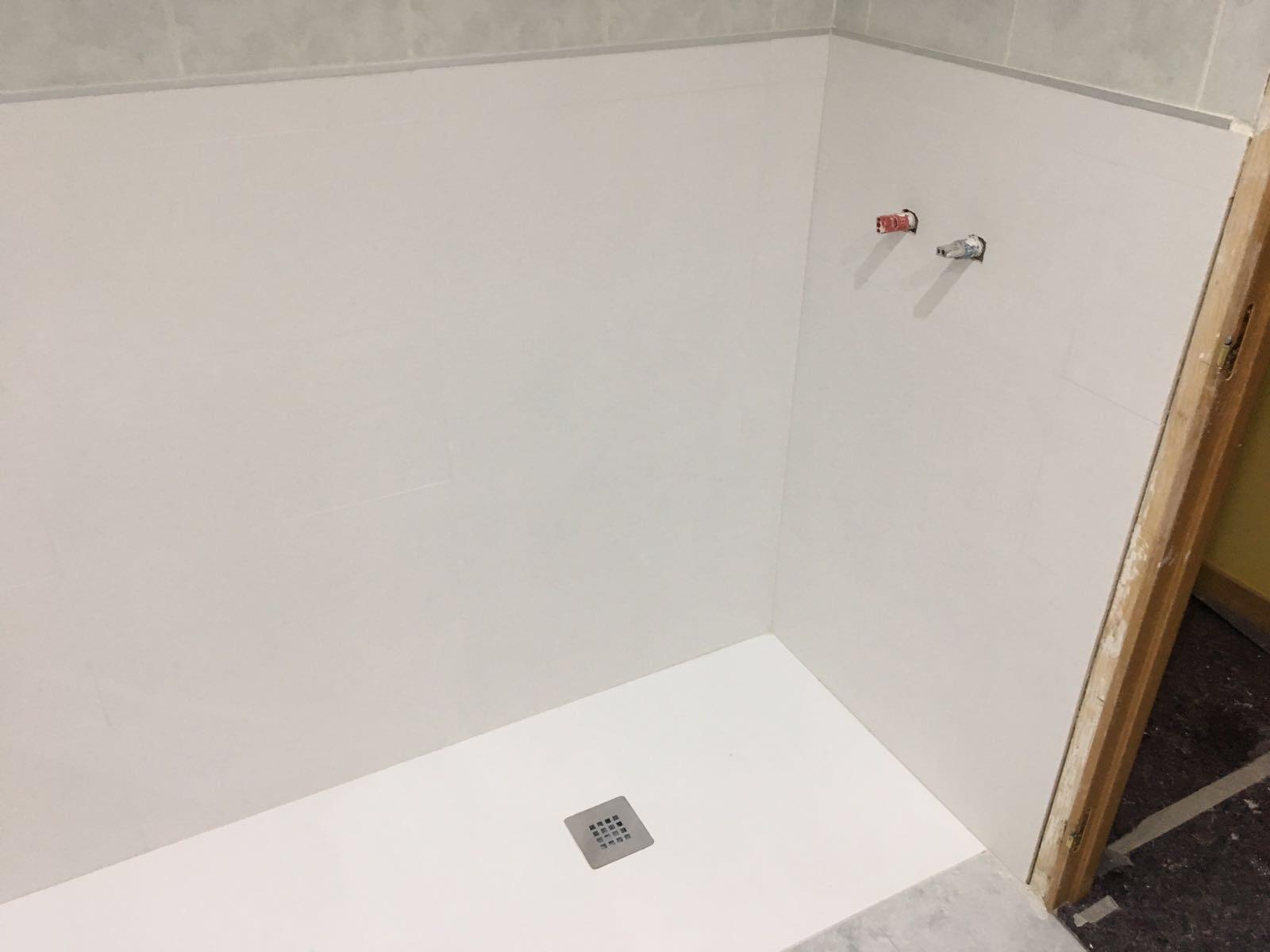 azulejo 30x60 cms blanco