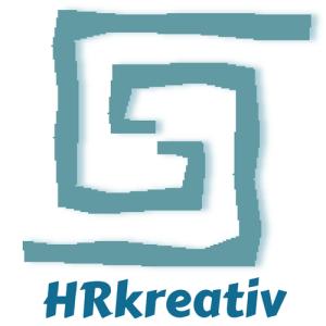 HRkreativ Logo