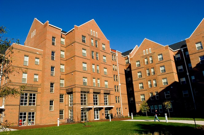 Housing And Residence Life At Uncg