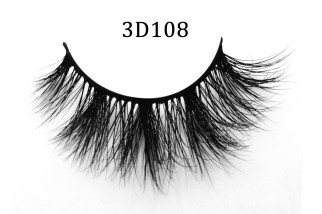 mink lashes strips