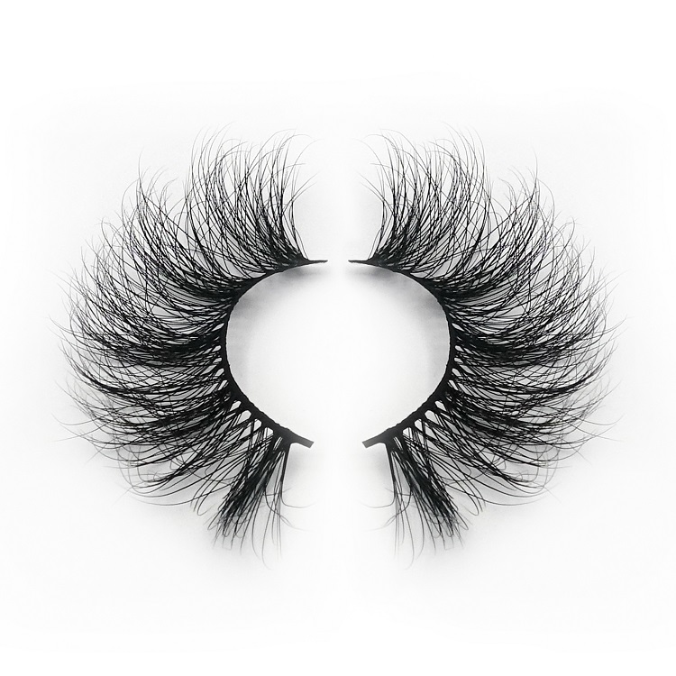 3d Mink Bottom Lashes