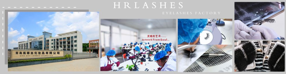 wholesale eyelash vendor