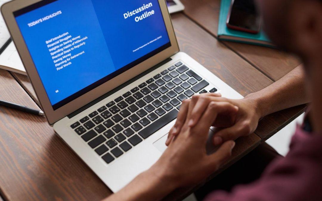 Webinar HR