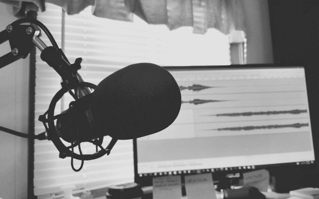 Podcast HR - nagrywanie