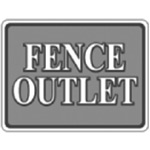 Fence Outlet Logo