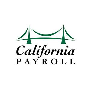 California payroll logo