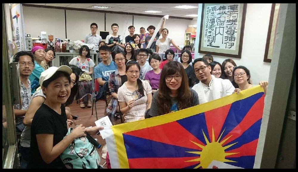 第三個家:流亡藏人的國境遷徙活動紀實