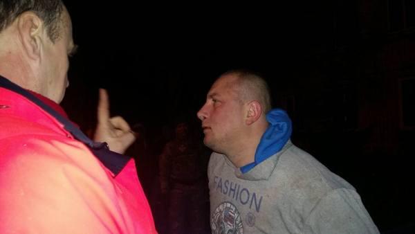 Справу скандального екс-поліцейського із Ківерець розглядатиме не менш скандальний суддя