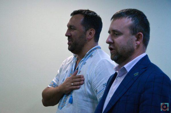 Аби протистояти Палиці: якою була конференція «Народного руху України»