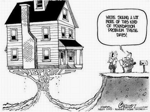 Ethical Issues Surrounding Subprime Loans: Subprime Loans