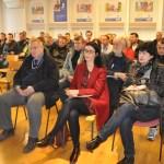 "Održana konferencija ""Značaj organske proizvodnje u razvoju ruralnih područja"""