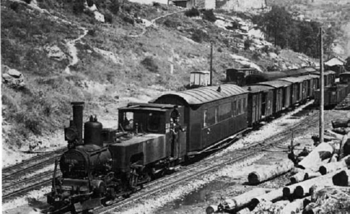 Razvoj turističke rute na staroj željezničkoj trasi od Lašve do Jajca