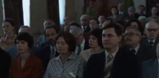 Вышел тизер последней серии сериала «Чернобыль» от HBO. Видео