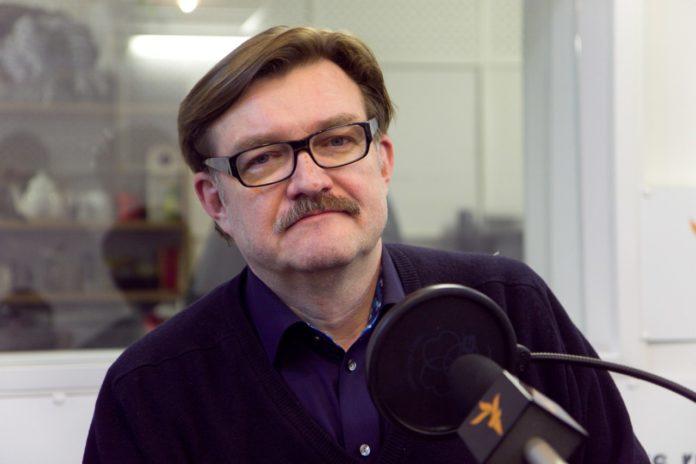 Евгений Алексеевич Киселёв