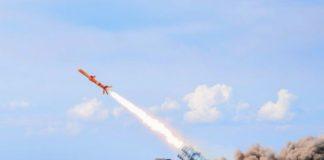 Ракетный комплекс «Нептун» прошел новые огневые испытания. Видео