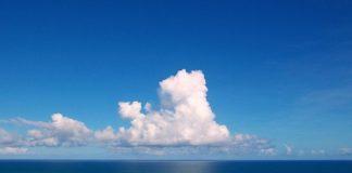 Китаец подарил своей девушке часть океана