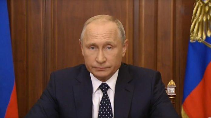 Путин подписал указ о присвоении имен 40 российским аэропортам
