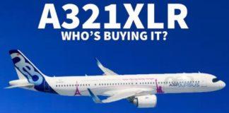 Airbus выиграл у Boeing крупный заказ на 100 самолетов