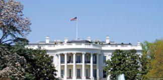Возле Белого дома в США произошла стрельба