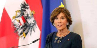 В Австрии приведено к присяге переходное правительство