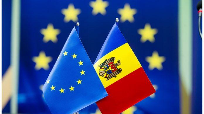 Евросоюз готов работать с демократически легитимным правительством Молдовы – заявление Могерини и Хана