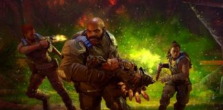 E3 2019: Microsoft раскрыла массу подробностей о Gears 5
