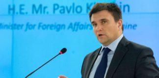 Климкин рассказал о действиях Украины в случае возврата России в ПАСЕ