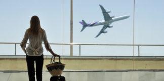 Названы вредные последствия длительных авиапутешествий