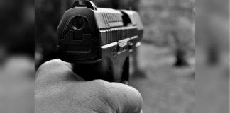 Убийство мальчика полицейскими: у МВД собрались протестующие. Видео